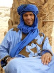 Aziz LAGHOUANM - Guide M'Hamid Au Coeur Des Peuples