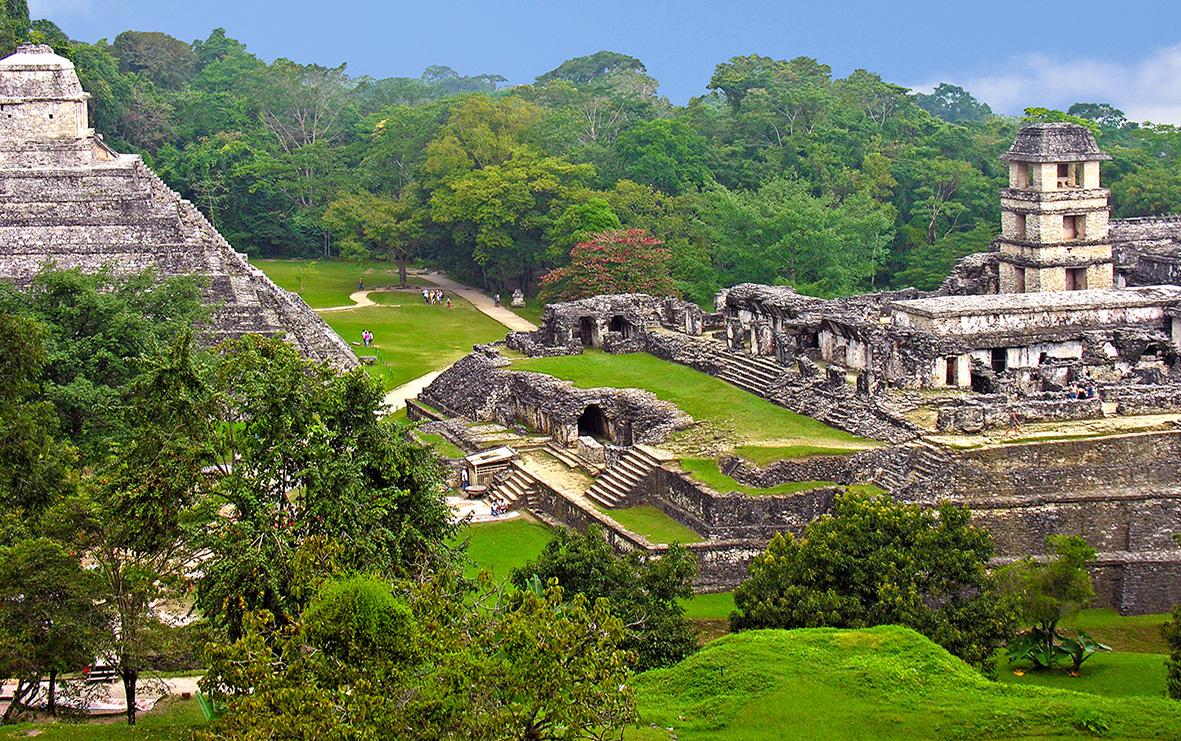 Infos pratiques voyage au Mexique