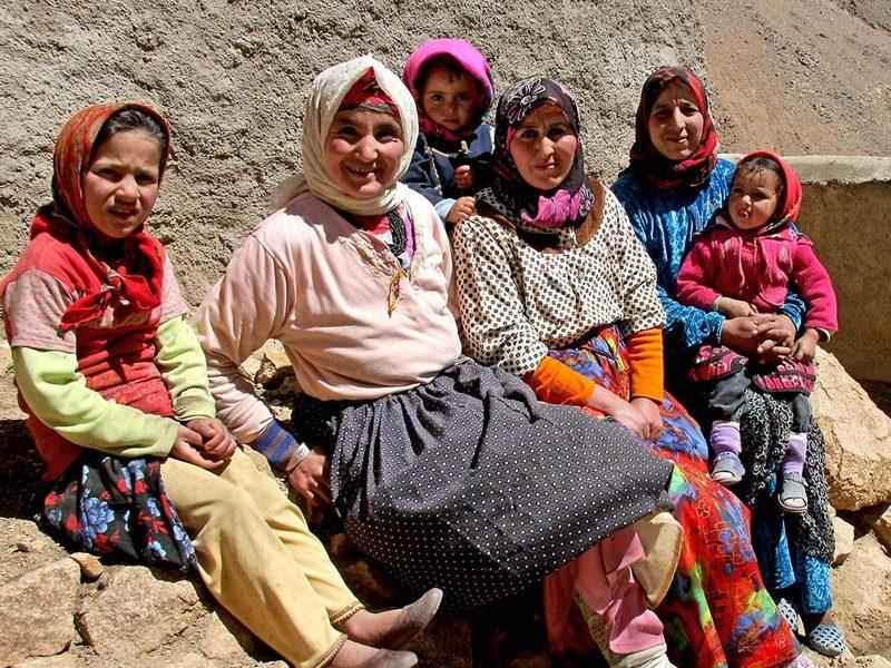 Voyage solidaire au Maroc
