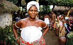 decouverte du togo village religion vaudou