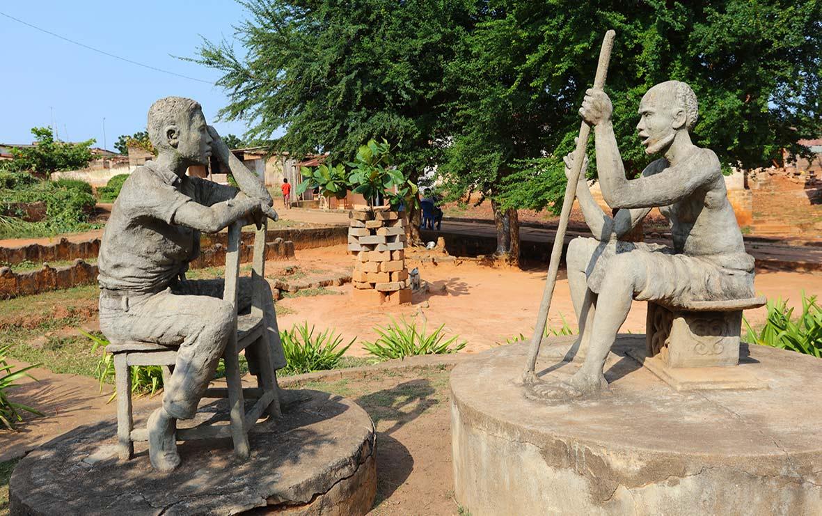 infos pratiques voyage au Togo togoville