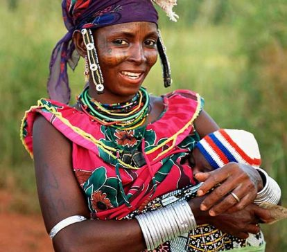 voyage au benin-afrique-ecologie-femme