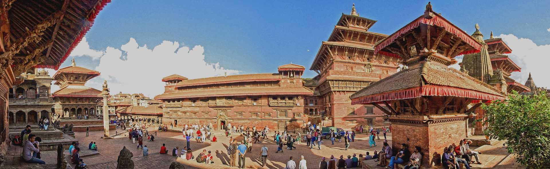 meilleurs lieux de rencontre à Katmandou