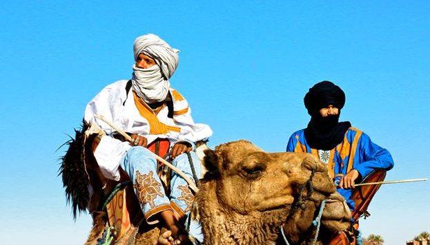 circuit Maroc désert oasis