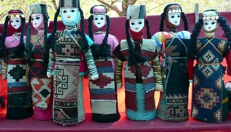 culture patrimoine arménie