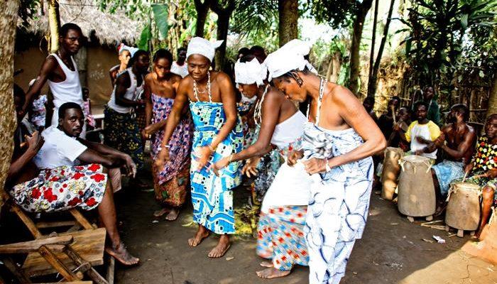 Circuit Bénin Togo vaudou