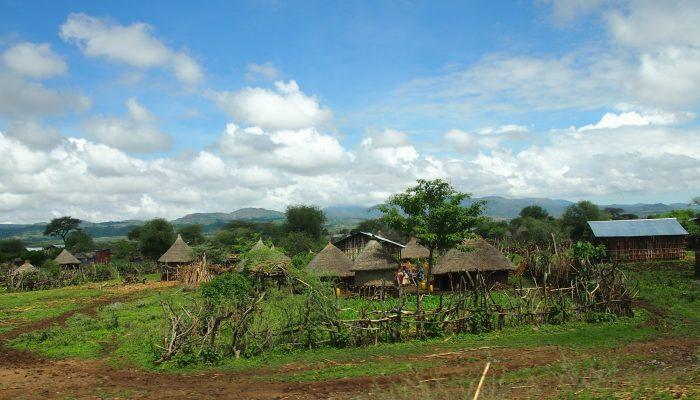 circuit Ethiopie café ethnies