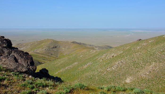 vallée de Fergana