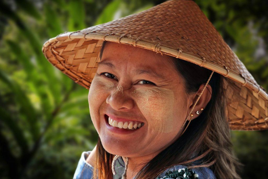 Birmane