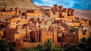 grandeur authenticité sud-est marocain